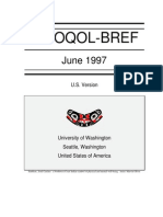 WHOQOL-BREF With Scoring Instructions_Updated 01-10-14
