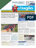Edicion Impresa 21-06-2015