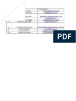 Alamat EPC Company