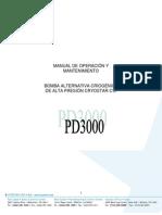 Pd3000 Cvi Spanish