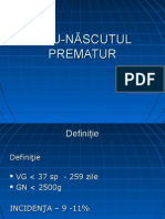 C3 PREMATUR  +  RCIU