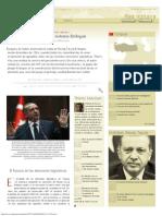Hacia El Fin Del Sistema Erdogan, Por Thierry Meyssan