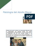 Patología Del Adulto Mayor