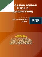 QADARIYYAH