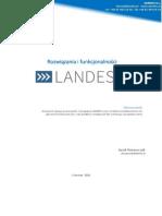 LANDESK Rozwiązania i Główne Funkcje
