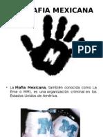 Mafia Mexicana