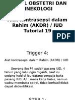 Trigger 4 Obgyn 19