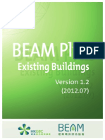 BEAM Plus for Existing Buildings Version 1 2