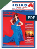 TIDU E Paper May-June 2015