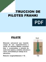 Construcción y Diseño de Pilotes Franki.pptx