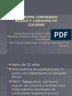 SCA Cocaina