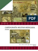 cartografia (historia y clasificacion de los mapas)