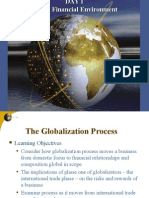 Comprehensive International Trade and Finance