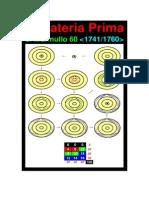 M-60 La Materia Prima, Manuel Susarte