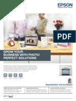 D700Printer Brochure