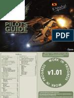 Elite Dangerous.pilots Guide.manual.tutorial Espanol
