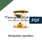 o Discipulado Apostolico