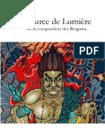 La Source de La Lumiere Par-Nicolas-Ferrand-Touray