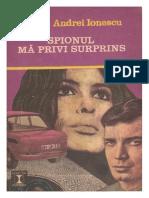 Florin Andrei Ionescu-Spionul Ma Privi Surprins (v 1.0)
