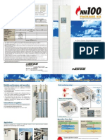 FM-200 Packaged Module