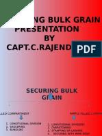 Grain Securing Ppt