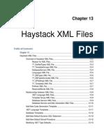 PDSAHaystackCh13-HaystackXmlFiles