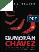 BUMERAN CHAVEZ Los Fraudes Que Emili Blasco
