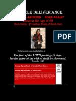 Michael Jackson Born Again and Premature Death of Rock Stars
