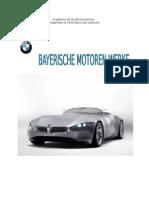 BMW - Studiu de Marketing (Analiza Cererii Si a Ofertei, Evolutia Profitului, Cote de Piata, Capacitatea Pietei, Elemente Ce Individualizeaza Marca BMW, Cai de Dezvoltare) (1)