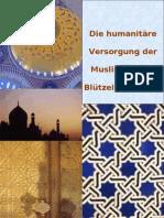 Die humanitäre Versorgung der Muslime in der Blütezeit des Islam