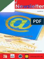 Technical E-Newsletter