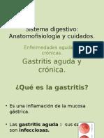 Gastritis ISA
