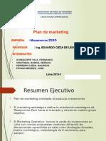 Mazamorra Zero