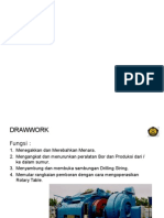 Bahan Drawwork
