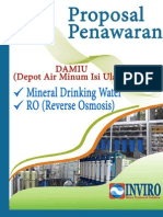Depot Air Minum Isi Ulang Proposal Penawaran INVIRO (1)