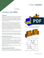 Waveguide Applications Web