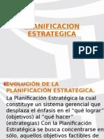 PLANIFICACION ESTRATEGICA Copia