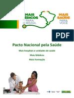 2013 08 21 Informe Mais Medicos[1] Copy
