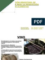 Vinos, Jerez, Etc