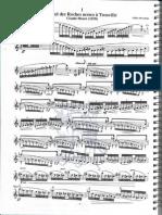 Sikvestrini Seis Estudios Oboe