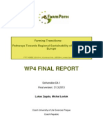 YoungFarmersandNewEntrantsFinal Report
