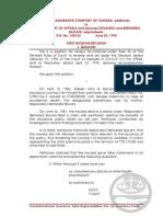 fulltext - sun life assurance corp  vs  ca 245 scra 268
