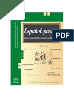 Curso de Espanol Para Ninos