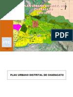 PUD Characato (Plan No Aprobado)