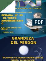 TEXTOS ARGUMENTATIVOS- 2014-12