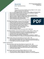sarabethdavis resume 2page
