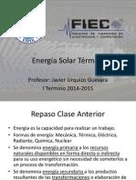 2. Energia Solar Termica