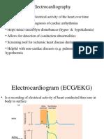 EKG introduction