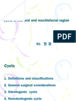 ba4831600727d Chapter 24 Cysts of the Oral and Maxillofacial Region
