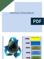 energia renobable, infografia
